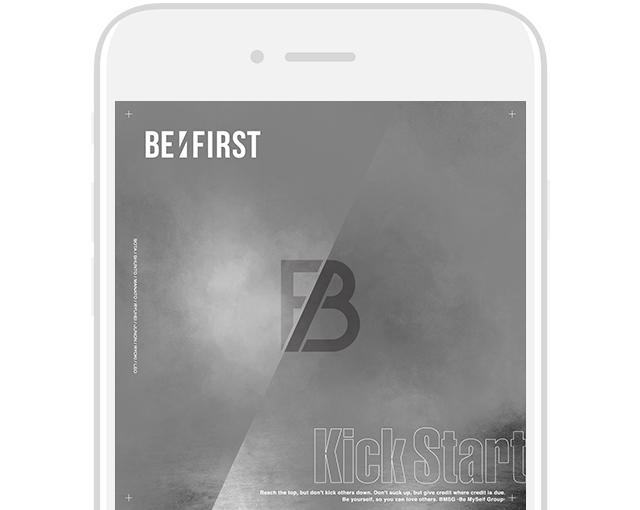 BE:FIRST「Kick Start」