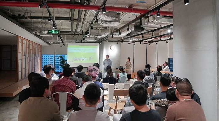 LINE Technology Vietnam luôn nỗ lực mục tiêu liên tục cải tiến bằng hoạt động KAIZEN