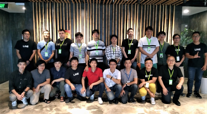 Paas Day Event 2019