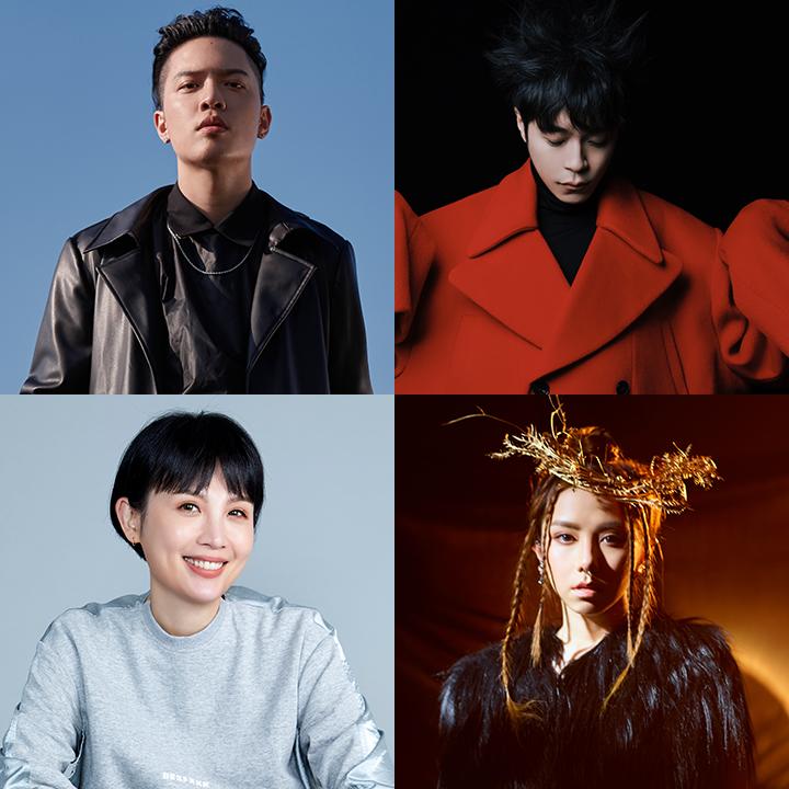 【金曲31】最佳男女歌手入圍作品私心推薦
