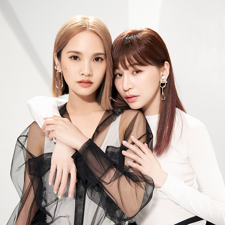 楊丞琳x王心凌驚喜合作新歌〈女孩們〉 雙天后大展自信魅力