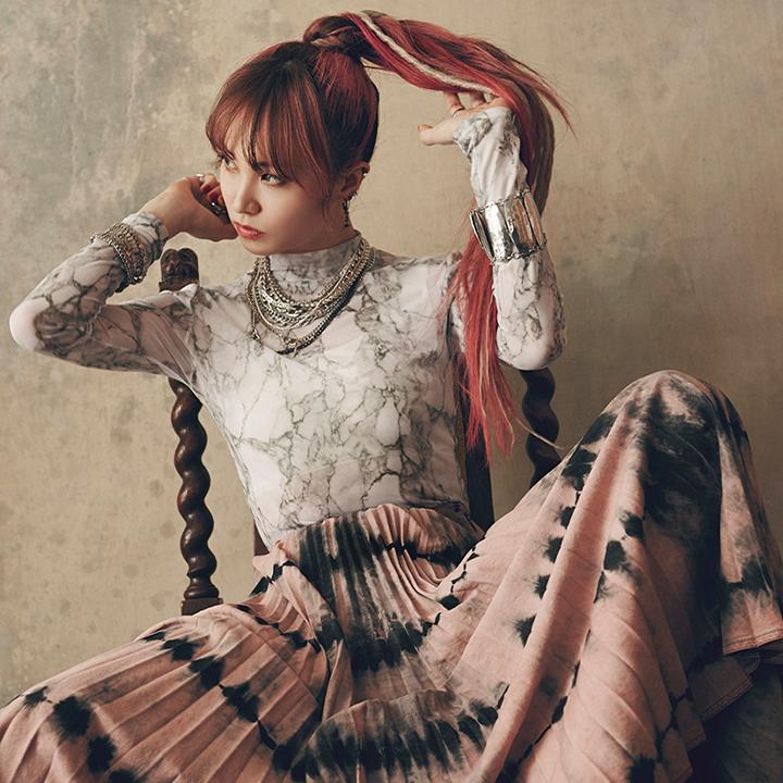 LiSA睽違三年半推出最新專輯《LEO-NiNE》、加碼釋出《鬼滅之刃劇場版 無限列車篇》的主題曲《炎》!