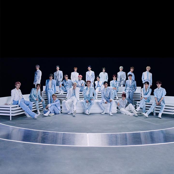 超狂!NCT再添新成員,睽違兩年出輯 拿下「百萬銷量」好成績!