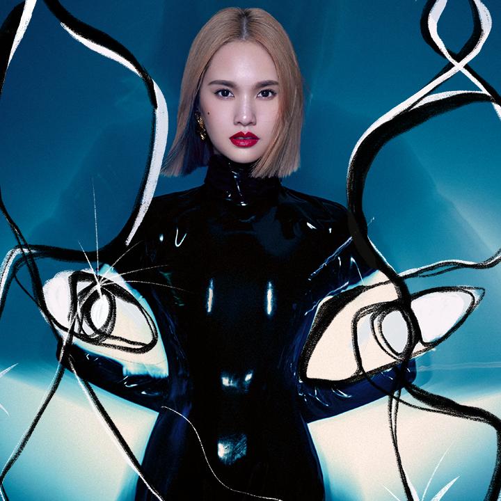 楊丞琳紀念出道20週年 新專輯《LIKE A STAR》造型、曲風力求突破帶來驚喜