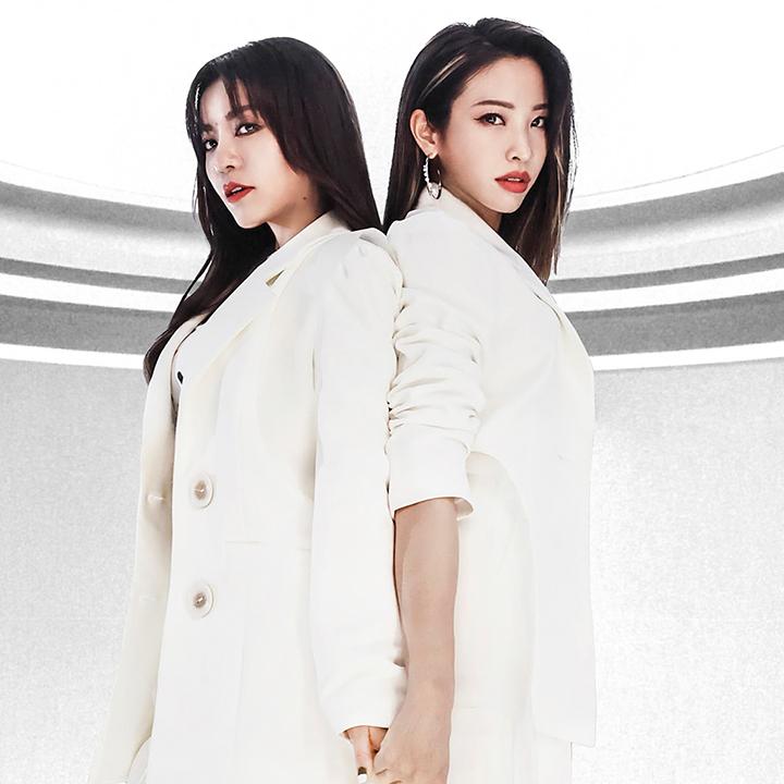 丁噹x袁詠琳合組限定團「噹辛一點」 新歌〈我要我〉熱血發聲
