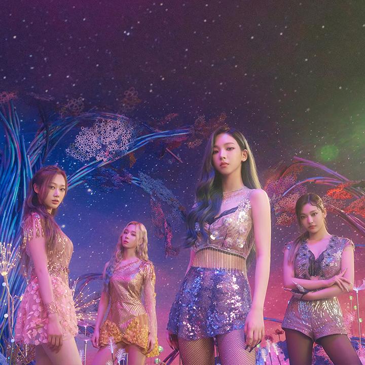 睽違六年!SM新女團aespa正式出道!BTS全員參與專輯製作,忙內柾國驚喜擔任主打歌MV導演!