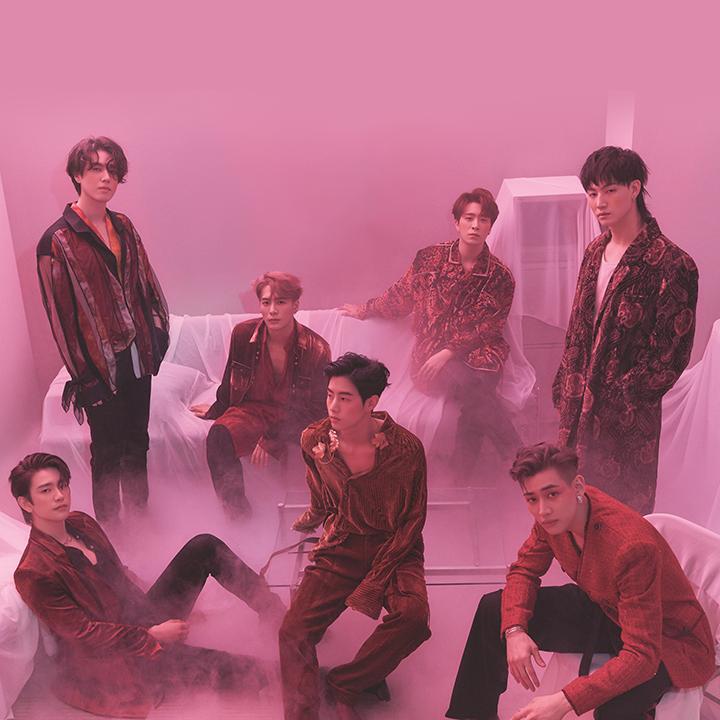GOT7正規四輯首波主打歌〈Breath〉唱出陷入愛情的心境!成員榮宰親自作詞作曲!