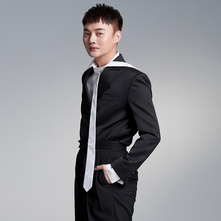 台語天王許富凱推新專《拾歌》 出道十週年宣布2021年春節登上小巨蛋開唱