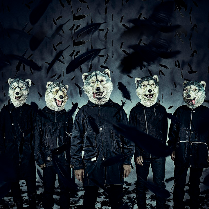 狼團MAN WITH A MISSION歌頌青春美好,2020壓軸單曲公開