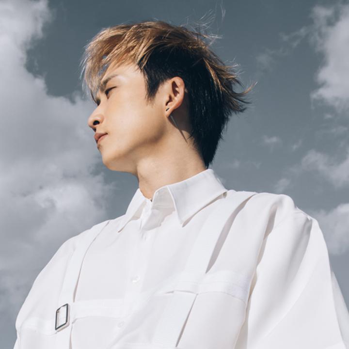 實力派創作歌手邱鋒澤最新專輯《日環食》 好友黃偉晉、采子獻聲助陣