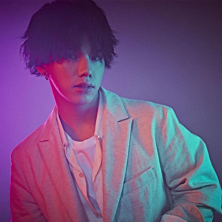 MY FIRST STORY的主唱Hiro以本名「森内寛樹」發表首張個人翻唱專輯