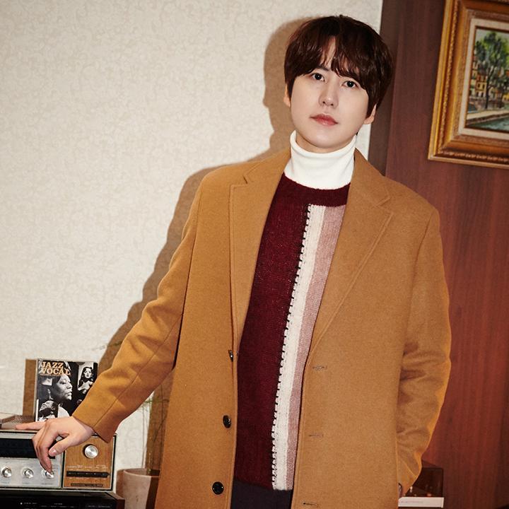 圭賢公開冬季之歌〈Moving On〉!IU、泫雅新歌唱出內心真實獨白!