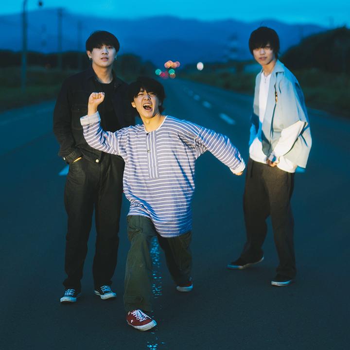 北海道青春搖滾樂團KALMA立春應援單曲〈櫻花〉元氣上線!
