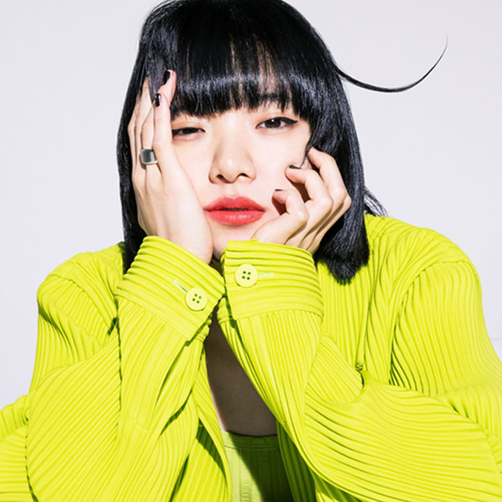 Aimyon愛繆新曲滿溢粉紅泡泡,80年代偶像造型大獲好評!