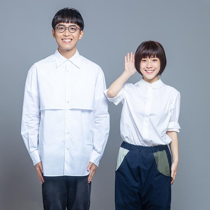 8年等待,獨立流行音樂雙人組合棉花糖2021年奇蹟式回歸!