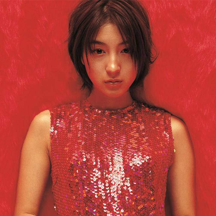 日本透明系女神廣末涼子風靡90年代音樂作品全數解禁!