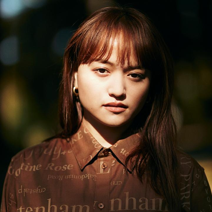 重低音靈魂歌姬iri感慨離別相逢,釋出最新EP《啟始之日》