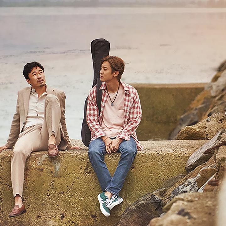 EXO燦烈為主演電影獻聲OST!IU華麗回歸 新專輯向過去的自己告別