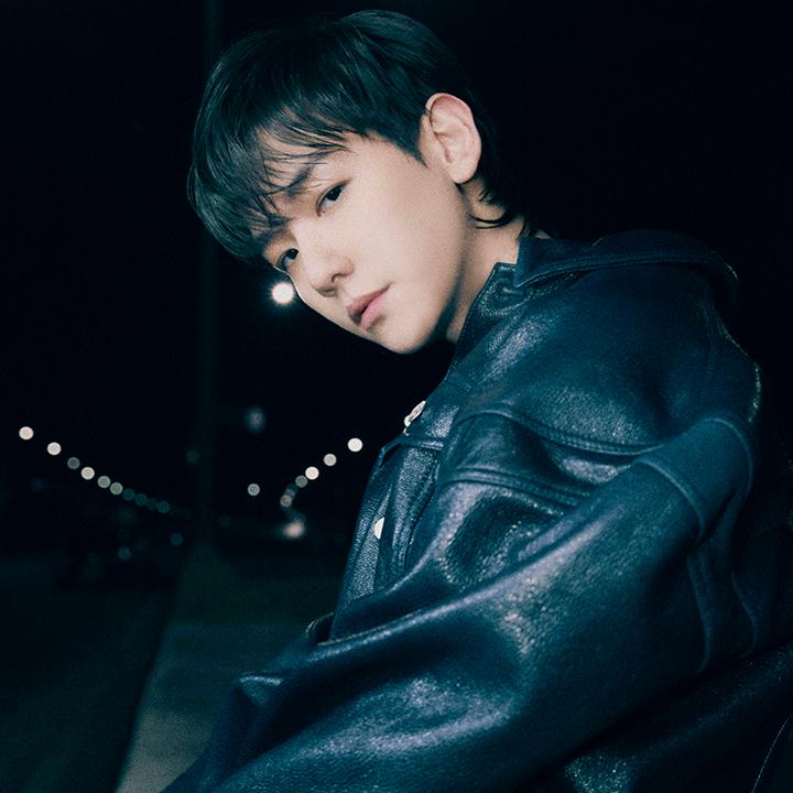 再創佳績!伯賢新專輯刷新韓國SOLO歌手初動銷量紀錄!