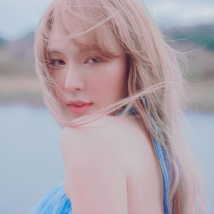 唱功大爆發!WENDY出道七年首次SOLO發表新作!