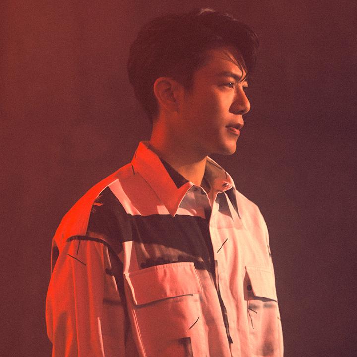韋禮安為新劇《火神的眼淚》打造片頭曲〈因為是你〉 揪心演唱逼哭網友