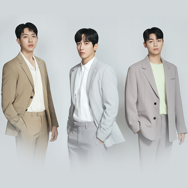 CNBLUE迎來日本出道10周年,釋出春日溫柔單曲《ZOOM》