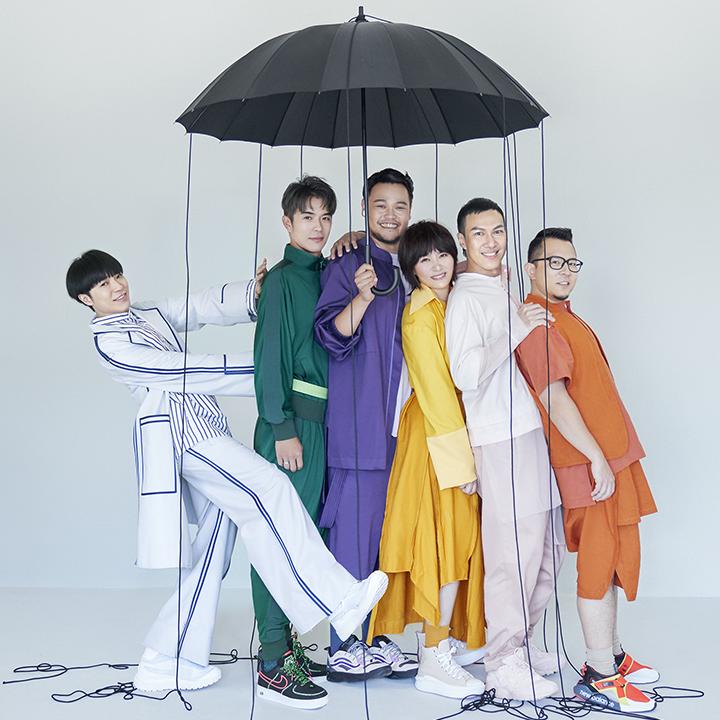 8/25魚丁糸七夕情人節線上開唱 LINE MUSIC 20:30直播