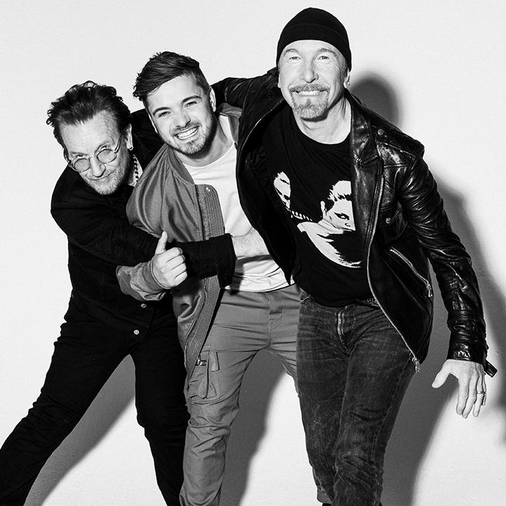 延期一年 運動盛會歐洲杯再開 「百大DJ」馬汀攜U2打造主題曲助陣