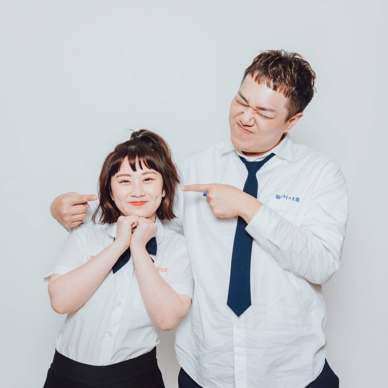 【LINE MUSIC專訪】關韶文&焦凡凡 因為有你,一加一才能大於二