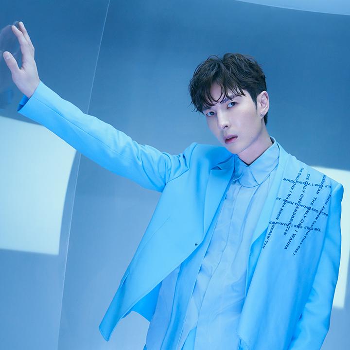 「K歌天王」陳勢安發表全新專輯《唯一想了解的人》 擺脫音樂框架獻上驚喜