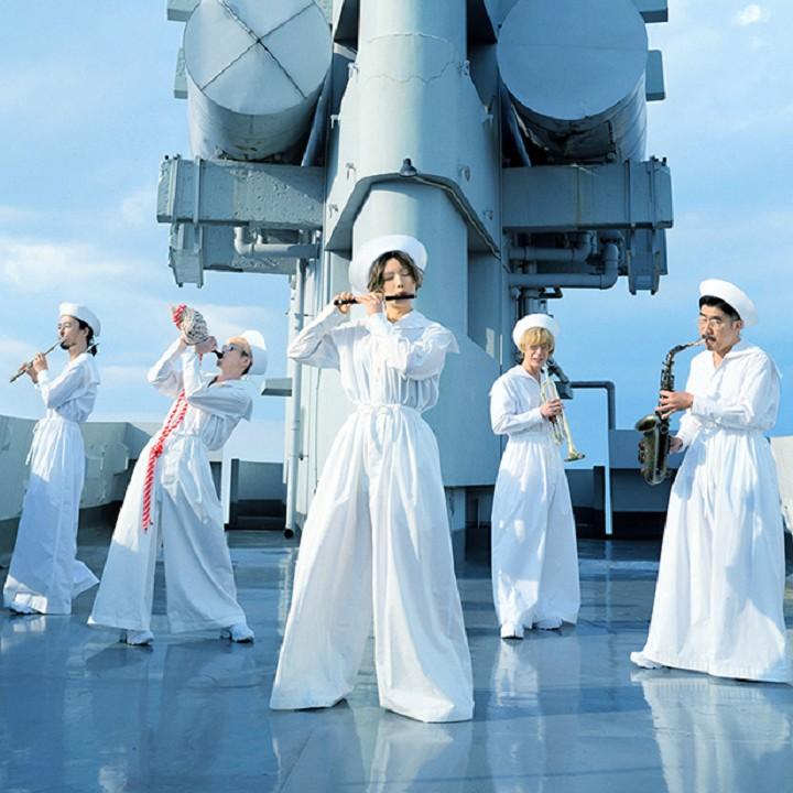 籌備兩年、東京事變相隔十年再推原創專輯《音樂》