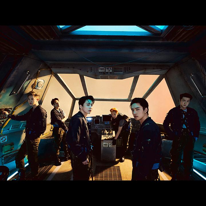 再登百萬銷售殿堂!EXO特別專輯《DONT FIGHT THE FEELING》成績亮眼!