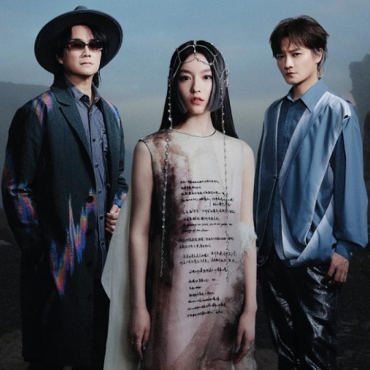眾所期待!F.I.R.飛兒樂團全新專輯《鑽石之心》 多元音樂風格展現驚喜