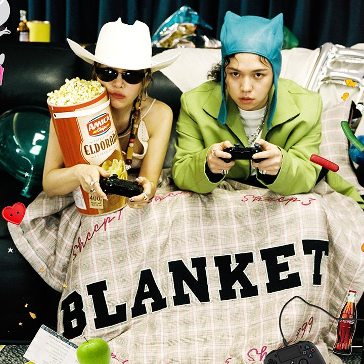SURAN攜新作〈Blanket〉回歸歌壇!DPR LIVE邀華莎、BEENZINO合唱最新EP主打歌!