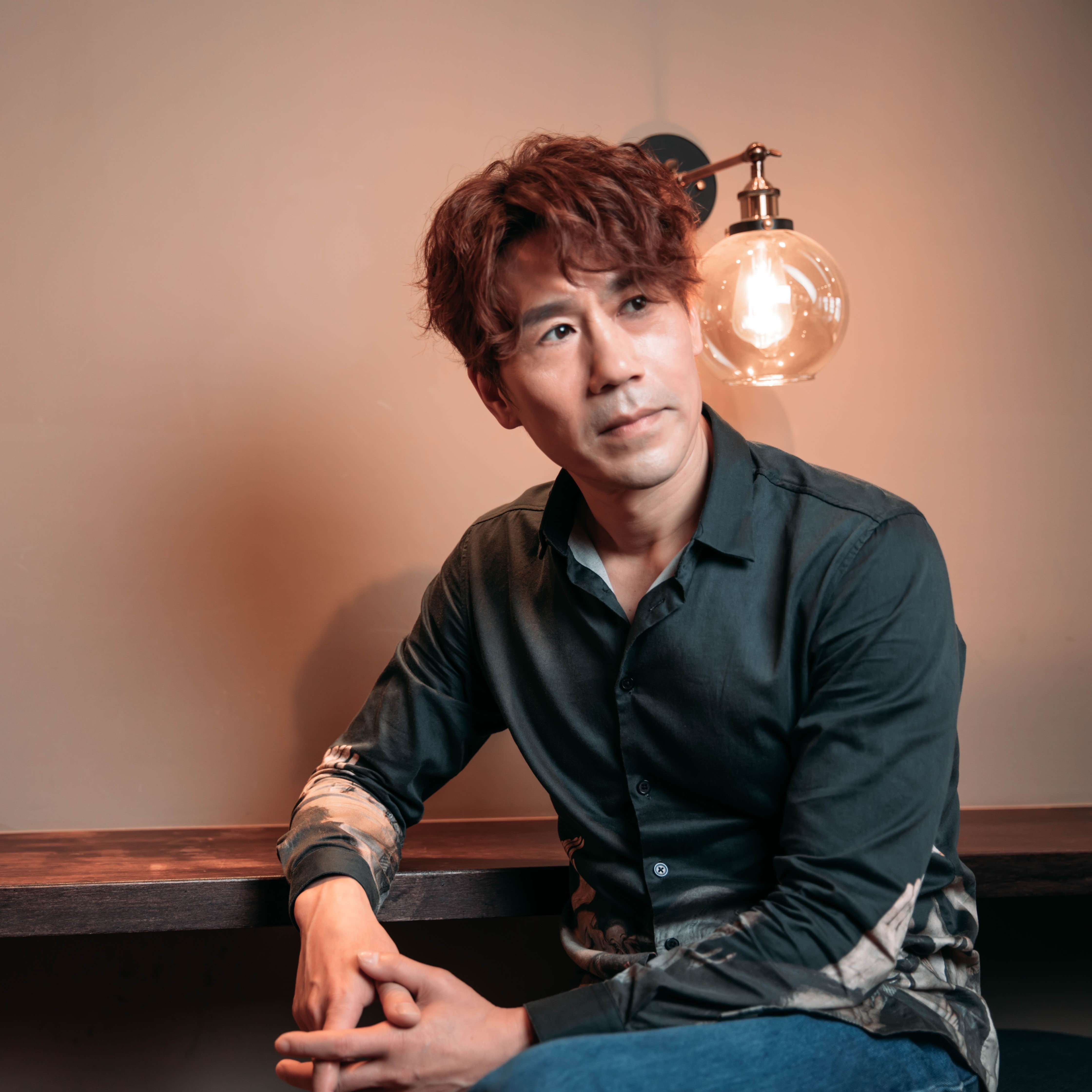 【專訪】羅時豐:人生就是要不斷的體驗,才能成就更完整的自己