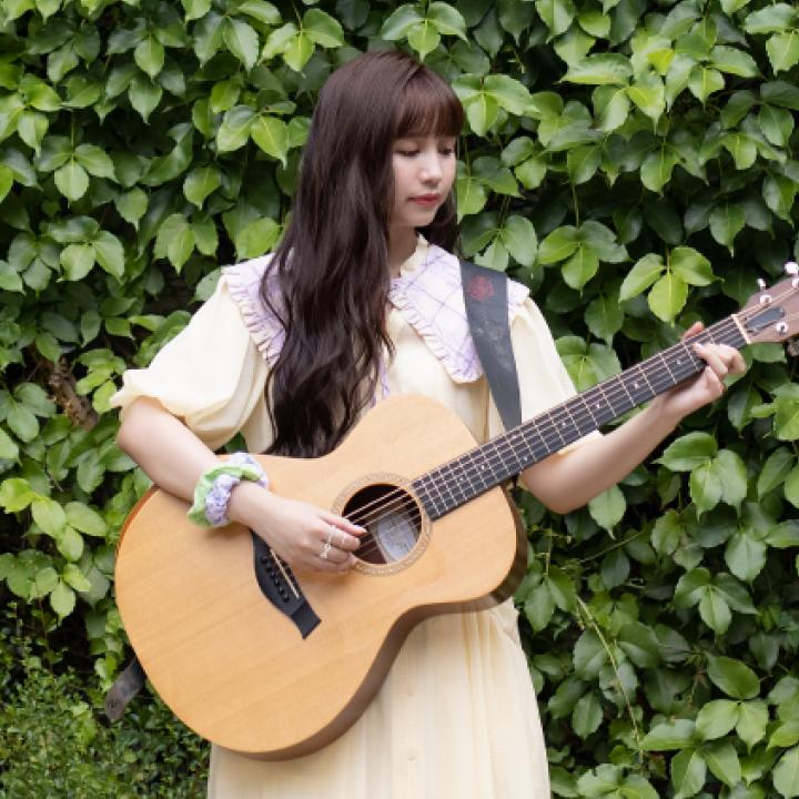新聲代歌手琳誼為《俗女2》演唱插曲〈蚵仔麵線〉 輕柔好嗓讓人耳朵懷孕