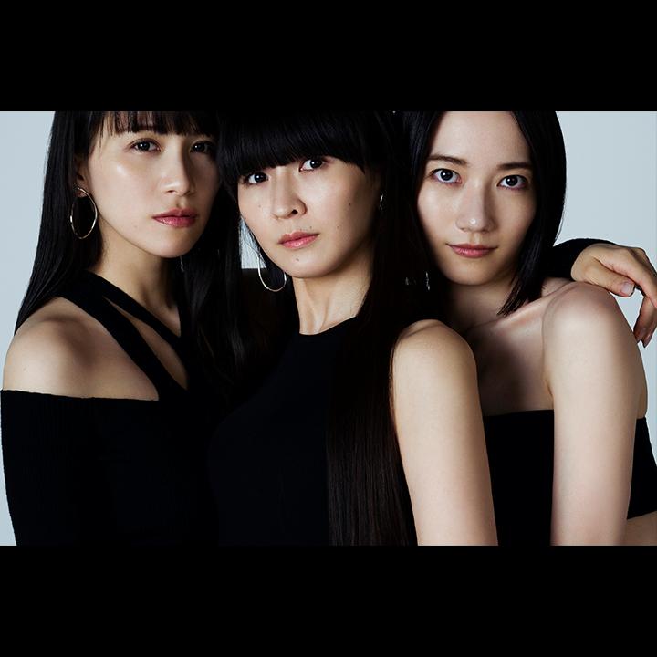 電音女團Perfume首張EP《Polygon Wave》鬆軟懷舊上線