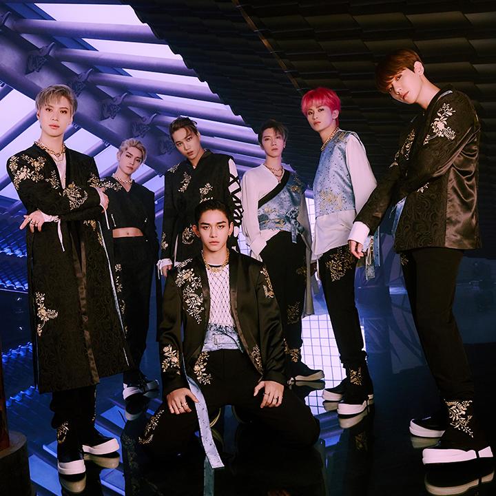 SuperM新專輯第二首單曲公開!Super Junior-D&E變身「壞男人」展現全新樣貌!