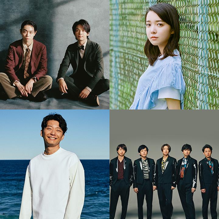 唱歌、演戲,我都行!這些日本藝人根本天才!