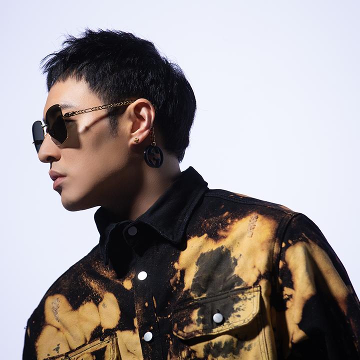 潘瑋柏新作《Mr. R&Beats 節奏先生》正式發行 9/20 晚上八點LINE MUSIC同步直播新專輯首唱會