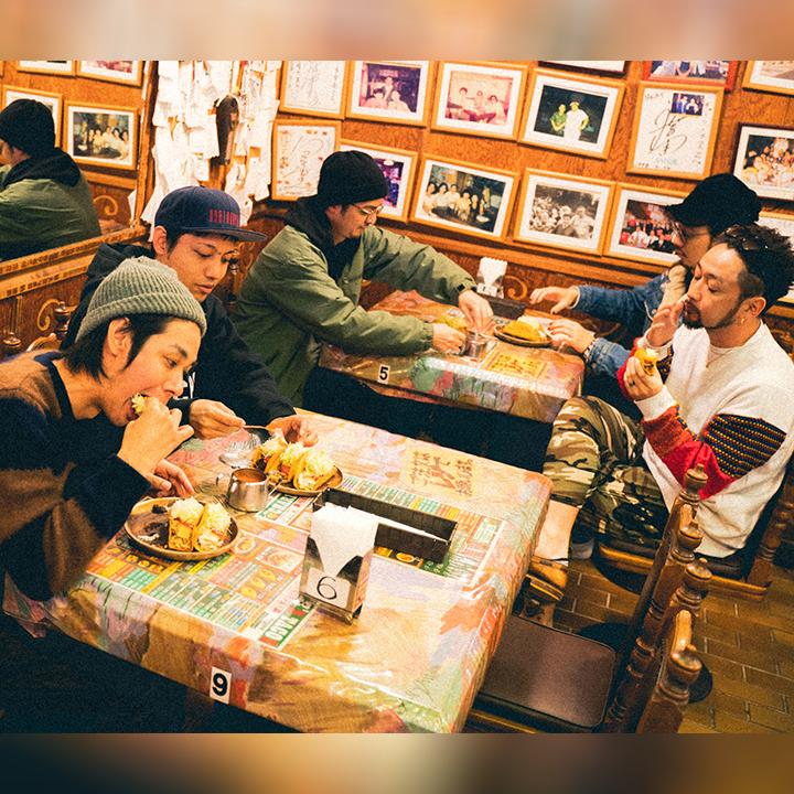 橘子新樂園為日本東北災後復興活動譜曲、火星人Bruno Mars為ARASHI打造全英語新作《Whenever You Call》